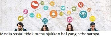 Hal Yang Harus Diketahui Remaja Mengenai Media Sosial