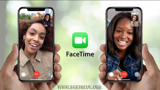FaceTime, Fitur Canggih yang Ada di Perangkat iPhone